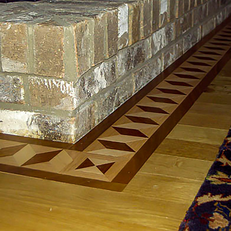 Hardwood Flooring Installation 4